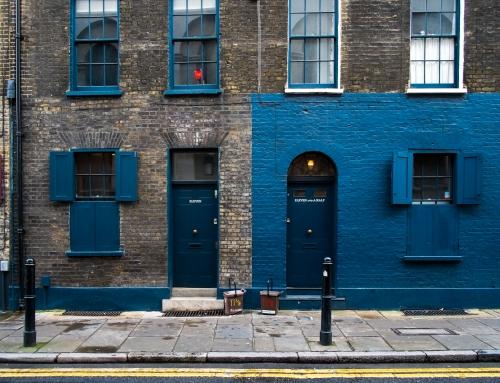 LONDON FIELDS – E9